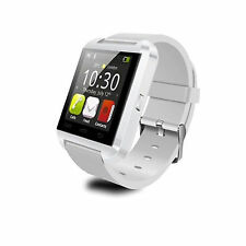 Smart Wrist Watch Phone Mate Bluetooth Mobile Phone Watch For Android Samsung