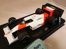 GP Replicas Mclaren Honda MP4/4 Alain Prost 1988 1/18 GP043A