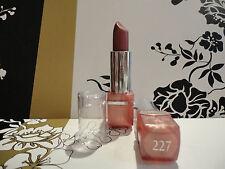Nuevo lápiz labial CLARINS Le Rouge Gama sombra 227 por favor leer descripción