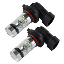 9006 100W Cree LED Fog Light Bulb 8000K For Lexus ES330 ES350 GS300 GS350 GS400