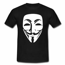 Anonymous Guy Fawkes Männer T-Shirt