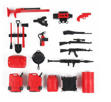 Rc Body Scale Accessories For Hpi Venture Tamiya Midnight Pumpkin Cr01 Crawlers
