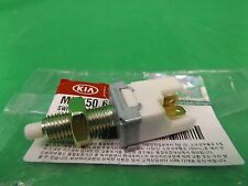 GENUINE KIA PREGIO VAN 2.7L DIESEL ALL MODEL BRAKE STOP LIGHT SWITCHES 2PINS