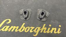 LAMBORGHINI GALLARDO LP560 LP570 CARBON REAR WING SPOILER MOUNTING BRACKET OEM