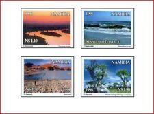 NAM043N National parks 4 pcs
