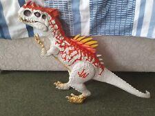 Jurassic world Indominus Rex Hybrid dinosaur action figure hasbro 22 inches
