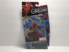 spiderman origins action figure Iron Spiderman 2006