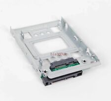 "SATA 3.0/SSD 2.5"" to 3.5"" Adapter Bracket HDD Tray For Mac Pro 2006-2012"