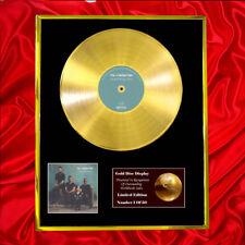 CRANBERRIES SOMETHING ELSE  CD  GOLD DISC VINYL RECORD AWARD DISPLAY LP