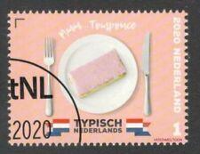 TYPISCH NEDERLAND: TOMPOUCE  2020 gestempeld