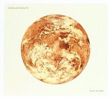 Hoodlum Shouts - Heat Island [New CD] Australia - Import