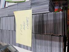LOTE DE 2500 CARTAS VARIADAS DE MAGIC THE GATHERING