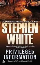 Privileged Information-ExLibrary