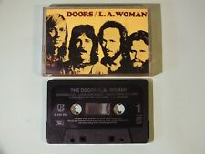 + K7 Audio - The Doors - L.A. Woman - full album +