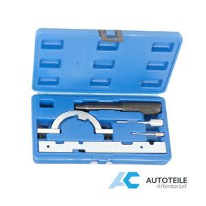 Motor Steuerketten Werkzeug Satz für Opel Corsa Astra Agila 1.0 1.2 1.4