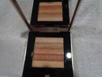 Bobbi Brown Shimmer Brick Compact Copper Diamond **RARE** FULL SIZE .4oz  BNIB