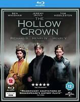 El Hueco Corona - Completo Mini Serie Nuevo Blu-Ray Región B