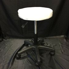 Hydraulic Stool for Massage bed, facial bed, tattoo bed, pedicure chair waxing