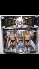 WWE Classics Hollywood Blondes Steve Austin MIB