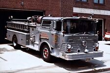250 Image Photo CD: Mercer County & City of Trenton FD NJ Vintage Fire Apparatus