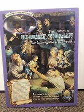 The Story of Harriet Tubman: An Adventure in Learning Dolls Underground Railroad
