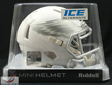 PHILADELPHIA EAGLES (ICE ALTERNATE) Riddell Speed Mini Helmet