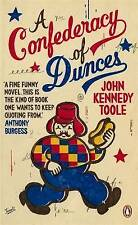 A Confederacy of Dunces, John Kennedy Toole (Paperback) New