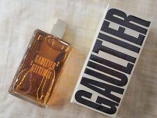 Gaultier 2 Jean Paul Gaultier Unisex EDP Spray 120 ml 4 oz, Vintage, Very Rare