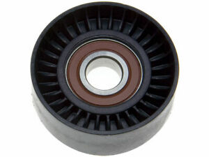 Accessory Belt Idler Pulley For 2014-2019 Ford Fiesta D995KY