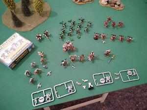 Warhammer 40k Chaos Space Marines Armee