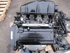Jdm Toyota Corolla Levin 4AGE BlackTop 20 Valve Engine 6speed Transmission  #2