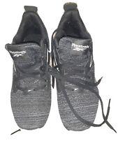 Womens Reebok Liquifect Black Sneakers size 7.5