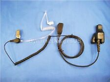 For Motorola GP9000 1200 900 MTX9000 8000 860 838 B7 B5  Acoustic Tube Headset