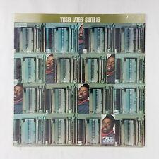 YUSEF LATEEF Suite 16 SD1563 AB PR LP Vinyl VG Cover Shrink