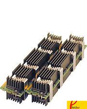 8GB (2X4GB) for Apple Mac Pro 1.1 , 2.1 DDR2 667 FB MEMORY with Apple Heatsinks