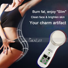 Most popular 1MHz Ultrasonic Slimming Massager Cavitation Beauty Machine