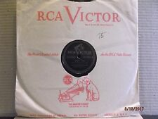 """RCA 10"""" 78/Larry Green/Pic-A-Nic-In/Near You/E!!!"""