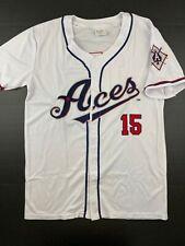 Men's Medium Reno Aces MLB Baseball Jersey Success Promotions
