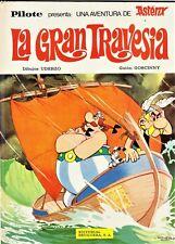 Colección Pilote nº 43 ASTERIX nº 22: LA GRAN TRAVESÍA Bruguera, 1975 1ª edición