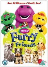 Barney - Furry Friends [DVD] [2011] By Barney the dinosaur.