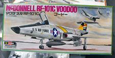 Hasegawa 1/72 JS-037 McDonnell RF-101C Voodoo
