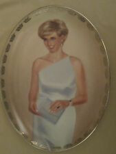 PRINCESS DIANA Collector Plate #11 A MOST REGAL PRINCESS Queen of Our Hearts