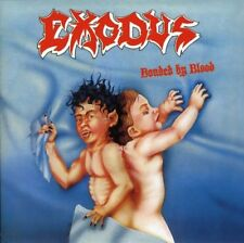 Exodus - Bonded By Blood [CD]