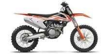 KTM SX-F Motorcycles