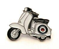 Moped RAF Enamel & Metal Lapel Gift/ Pin Badge - 20mm BRAND NEW