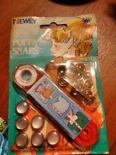 Sewing Newly 6 Poppa Snaps