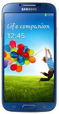Samsung Galaxy S4 GT-i9500 - 16GB - Blue Smartphone