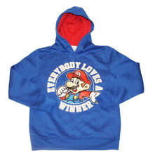 4db50c1a21611 Sweats et vestes à capuches bleu pour fille de 12 ans | Achetez sur eBay