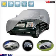 Relaible Car Cover SUV 4WD UV Rain Dust Q7 XC90 BMW X5/6 Range Rover Highlander