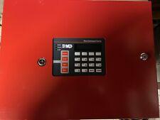 Dmp Corporation Xr550dnfc R Burgfire Alarm Panel Withkeypad